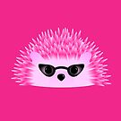 Hedgy Pricklypear Flair by ArtwithDog