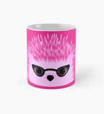 Hedgy Pricklypear Flair Mug