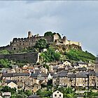 Castles of France by Malcolm Chant
