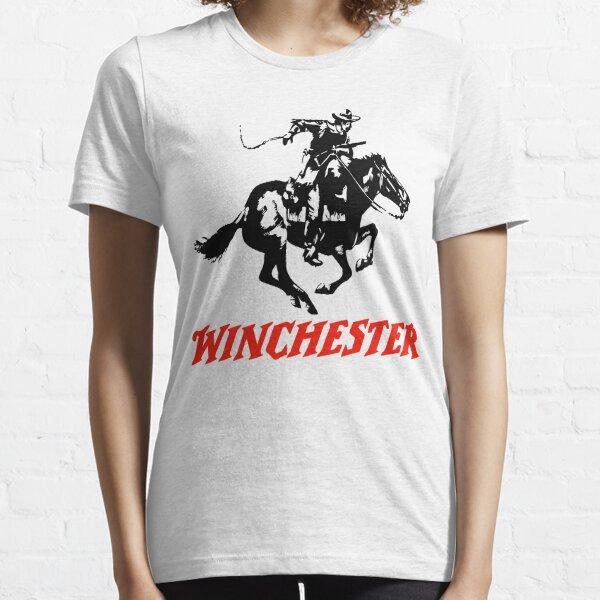 Winchester Logo Essential T-Shirt