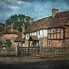 An Oxfordshire Village by IanWL