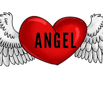Angel Heart by Wallfower