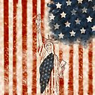 Liberty by saleire