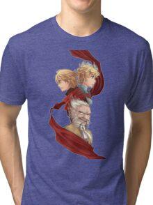 Radiant Historia Tri-blend T-Shirt