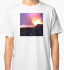 AHT - Lava River Morning Light Classic T-Shirt