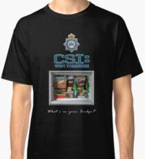 CSI: West Yorkshire Classic T-Shirt