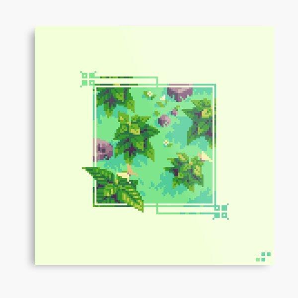 Sacred Groves - 3  Metal Print