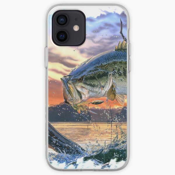 Bass Busting iPhone Soft Case
