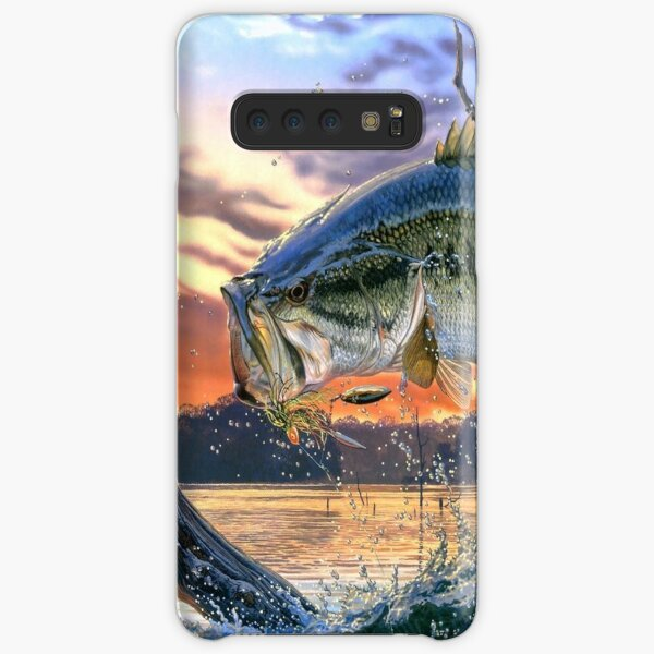 Bass Busting Samsung Galaxy Snap Case