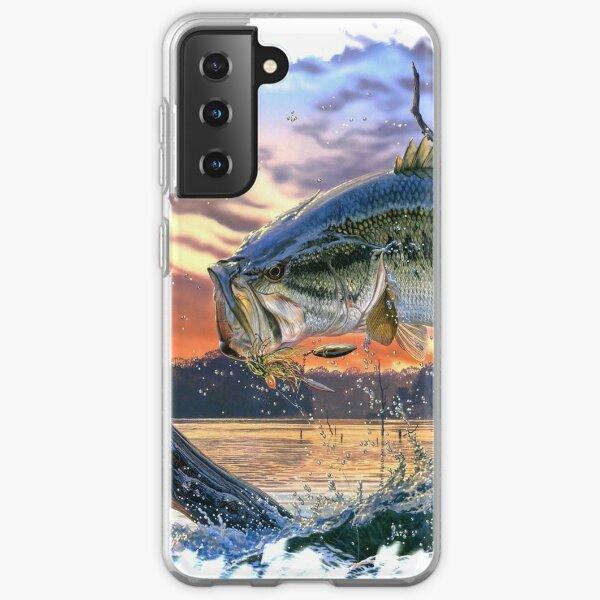 Bass Busting Samsung Galaxy Soft Case