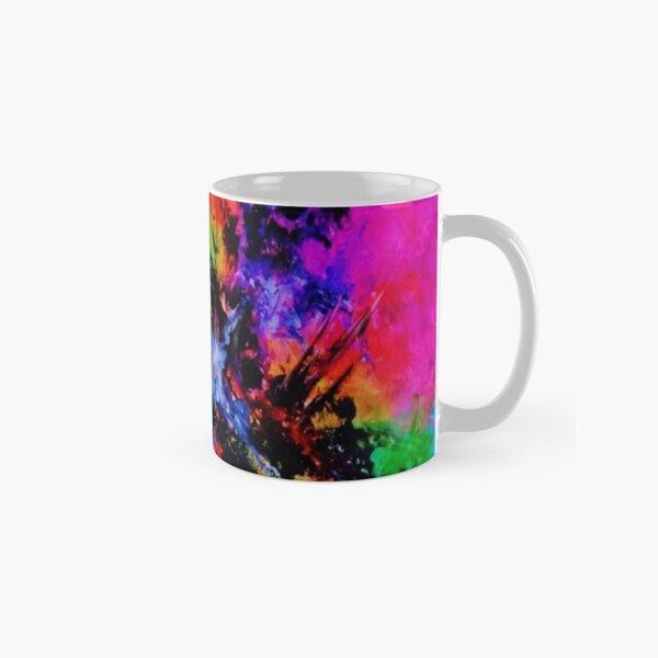 COLOUR FESTIVAL Classic Mug