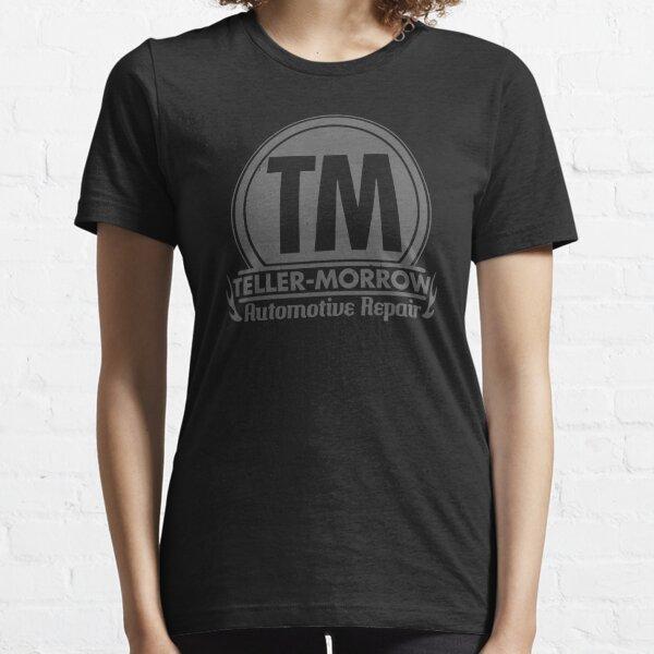 Réparation automobile Teller Morrow - TM T-shirt essentiel