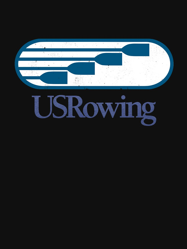 US Rowing by DespiteFriction