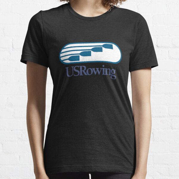 US Rowing Essential T-Shirt