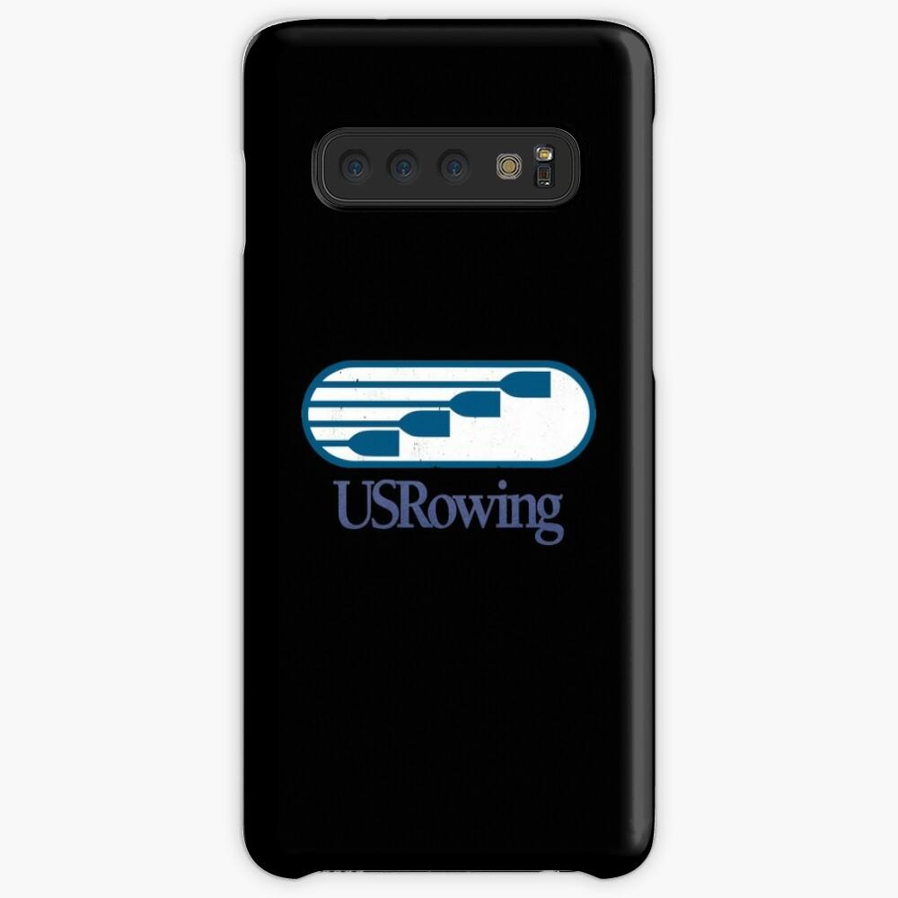 Remo de Estados Unidos Funda y vinilo para Samsung Galaxy