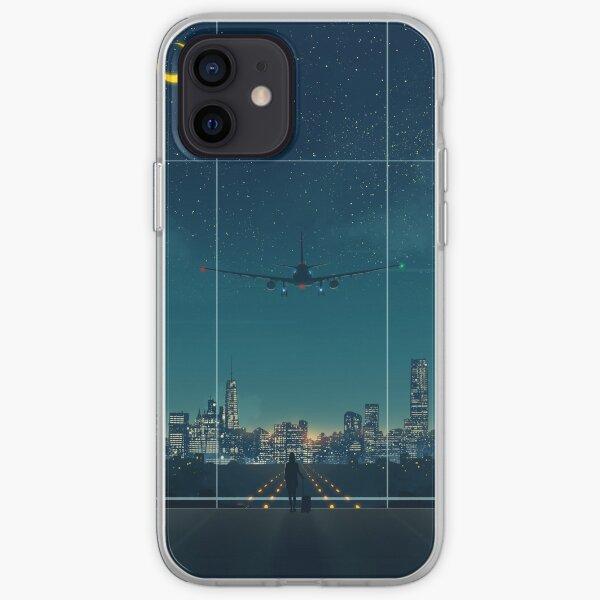 I'm Home iPhone Soft Case