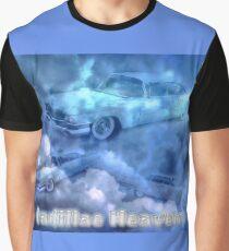 Cadillac Heaven Graphic T-Shirt
