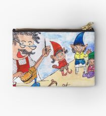 The shoemaker and the elves Studio Pouch