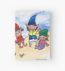 The shoemaker and the elves Hardcover Journal