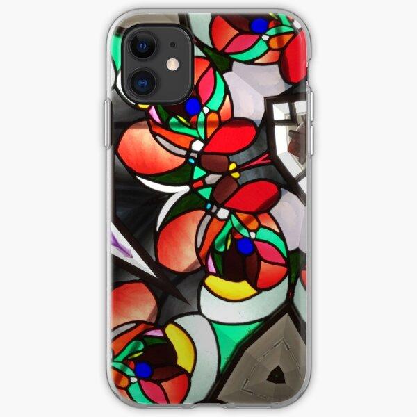 Joy of Life! iPhone Soft Case