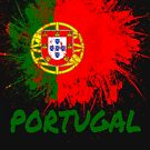 Portugal Soccer Jersey Shirt  by 7United