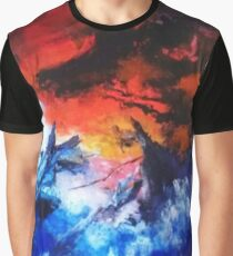 WILD SEA Graphic T-Shirt