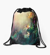 rural Drawstring Bag