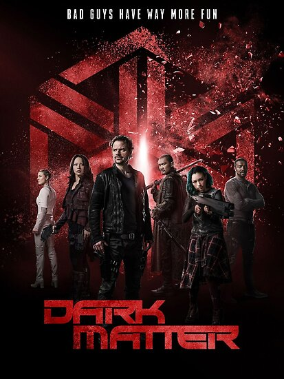 Dunkle Materie von DarkTears