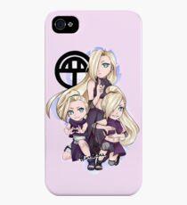 Ino Yamanaka iPhone 4s/4 Case