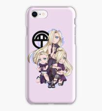 Ino Yamanaka iPhone 8 Case