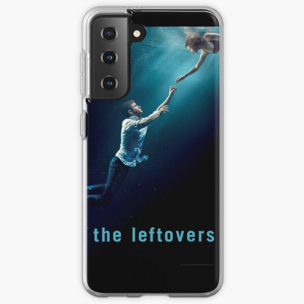 The Leftovers Samsung Galaxy Soft Case