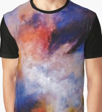 COSMIC CLOUDS Graphic T-Shirt