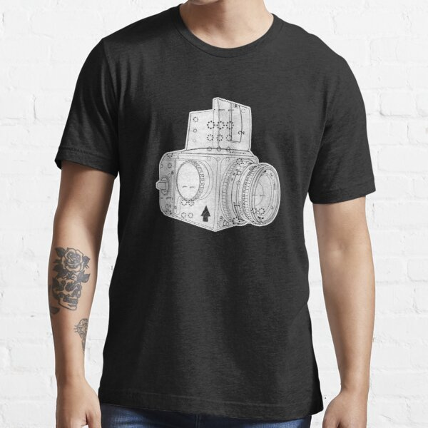 Hassel Format Essential T-Shirt