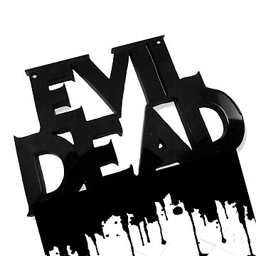 Evil Dead by DarkTears