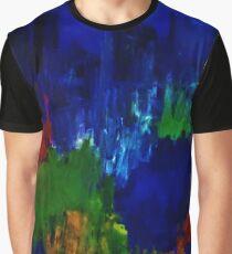 CITY LIMITS Graphic T-Shirt
