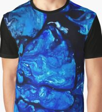 WATER IN MOTION Graphic T-Shirt
