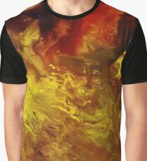 HOT FLAMS 2 Graphic T-Shirt