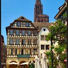 Strasbourg by Anatoliy