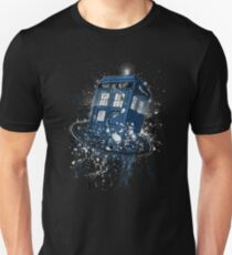 Breaking The Time Unisex T-Shirt