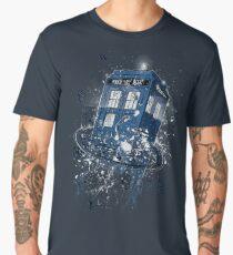 Breaking The Time Men's Premium T-Shirt