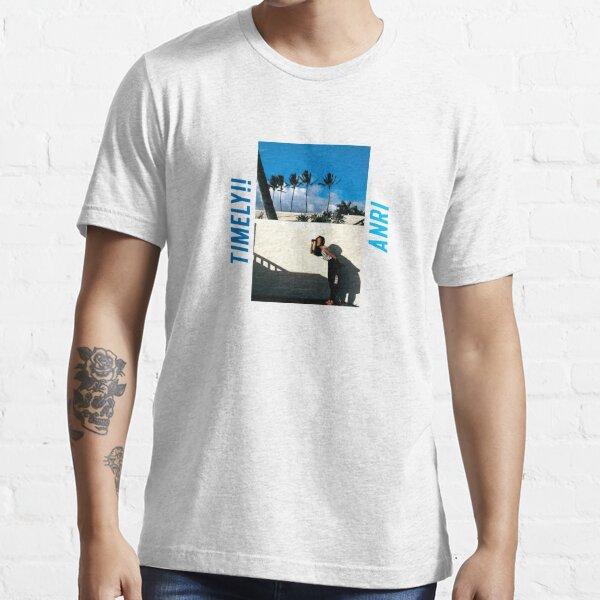 Timely!! (1983)   Anri Essential T-Shirt