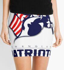 Bengoks Mini Skirt