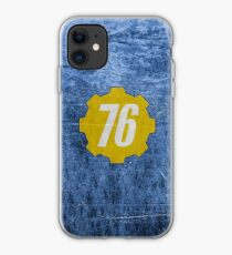 Fallout 76 iPhone Case