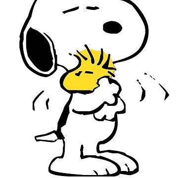 Hug! by CopperChoc