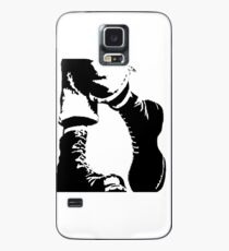 Punx Boots Case/Skin for Samsung Galaxy