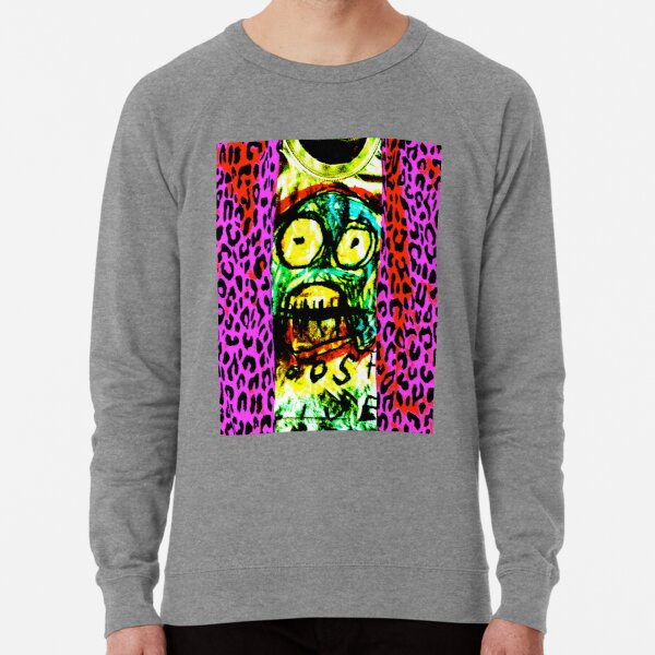 Leopard print baby Lightweight Sweatshirt