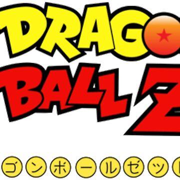 dragonball z by svampwolf