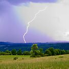 The Thunder Rolls by BigD