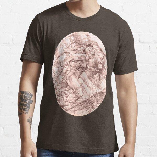 The Bear Essential T-Shirt