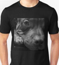 Bully Puppy Unisex T-Shirt